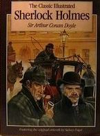 I have wanted a Sherlock Holmes set with the original Strand illustrations FOR YEARS! Although I was disappointed this wasn't a complete compilation, I was happy it contain most of the short stories and of course, the black and white illustrations.