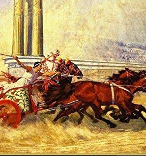 Ben-Hur, Lew Wallace