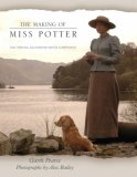 Another of my favorite movies! Beautiful photographs and I loved reading about the costumes and research that went into it. Rene Zellweger made great attempts to portray the spirit of Beatrix Potter. I say she succeeded.