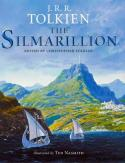 The Silmarillion, J. R. R. Tolkien