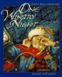 One Wintry Night, Ruth Bell Graham