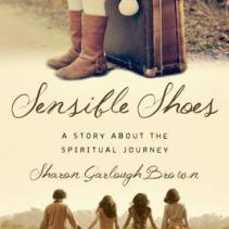 Sensible Shoes, by Sharon Garlough Brown
