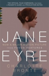 """Jane Eyre,"" by Charlotte Bronte"
