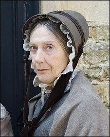 Deborah, from Cranford
