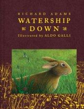 """Watership Down,"" by Richard Adams"