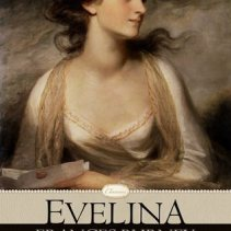 Evelina, by Fanny Burney