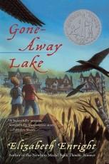 """Gone-Away Lake,"" by Elizabeth Enright"