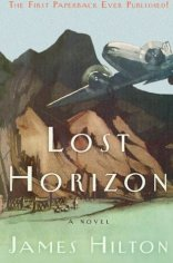 """Lost Horizon,"" by James Hilton"