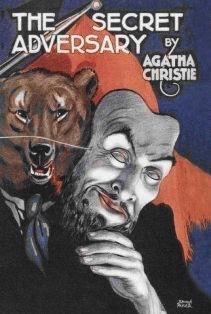 """The Secret Adversary,"" by Agatha Christie"