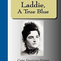 Laddie, by Gene Stratton-Porter