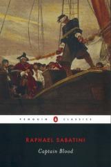 """Captain Blood,"" by Rafael Sabatini"