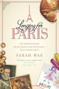 I like Frenchophile books-- can you tell?
