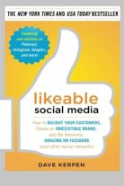 I've read two books about social media this year and have benefited from them. I'll add to my library!
