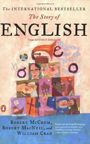 This book looked so full of great information (study and history of accents, etc).