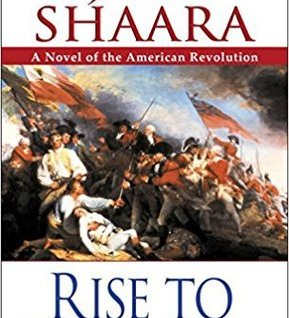 Rise to Rebellion, Jeff Shaara
