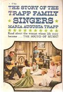 The Story of the Trapp Family Singers, by Maria Augusta Trapp
