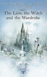 The Lion, the Witch, and the Wardrobe, by C.S. Lewis