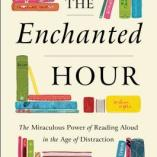 2019 Best Non-Fiction- It's been a long time since I've listened to an audiobook, and the author was well directed in her reading. I listened like it was a podcast and took scads of notes because her research and facts were so interesting.